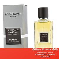 Guerlain L`Instant Pour Homme парфюмированная вода объем 50 мл тестер (ОРИГИНАЛ)