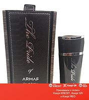 Armaf The Pride Pour Homme парфюмированная вода объем 100 мл(ОРИГИНАЛ)
