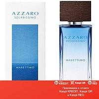 Azzaro Solarissimo Marettimo туалетная вода объем 75 мл (ОРИГИНАЛ)