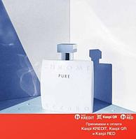 Azzaro Chrome Pure туалетная вода объем 50 мл (ОРИГИНАЛ)