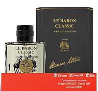 U.S. Polo Le Baron Classic парфюмированная вода объем 100 мл (ОРИГИНАЛ)