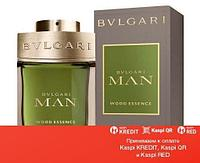 Bvlgari Man Wood Essence парфюмированная вода объем 100 мл тестер(ОРИГИНАЛ)