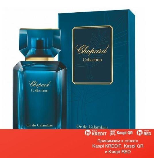Chopard Or de Calambac парфюмированная вода объем 100 мл тестер (ОРИГИНАЛ)