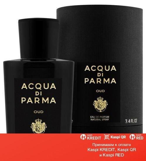 Acqua Di Parma Oud Eau de Parfum парфюмированная вода объем 100 мл тестер (ОРИГИНАЛ)