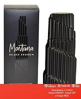 Montana Black Edition туалетная вода объем 125 мл (ОРИГИНАЛ)