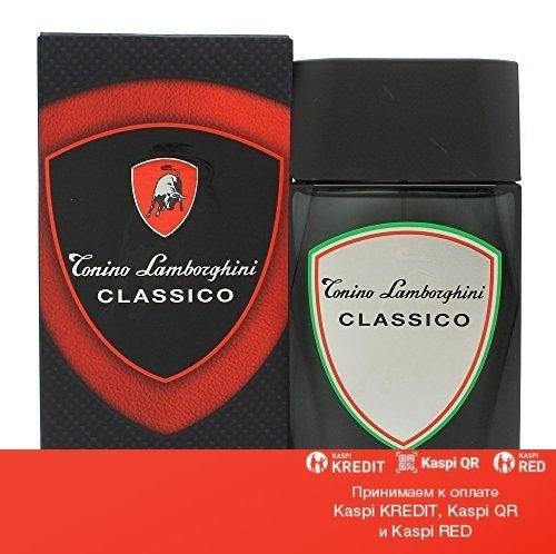 Tonino Lamborghini Classico туалетная вода объем 125 мл (ОРИГИНАЛ)