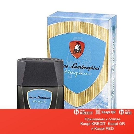 Tonino Lamborghini Acqua туалетная вода объем 125 мл (ОРИГИНАЛ)