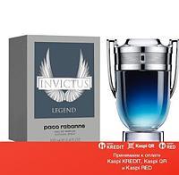 Paco Rabanne Invictus Legend парфюмированная вода объем 100 мл тестер (ОРИГИНАЛ)
