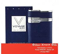 Armaf Voyage Bleu парфюмированная вода объем 100 мл (ОРИГИНАЛ)