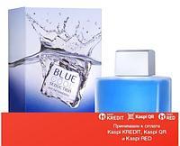 Antonio Banderas Blue Cool Seduction For Men туалетная вода объем 100 мл (ОРИГИНАЛ)
