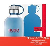 Hugo Boss Hugo Now туалетная вода объем 125 мл(ОРИГИНАЛ)