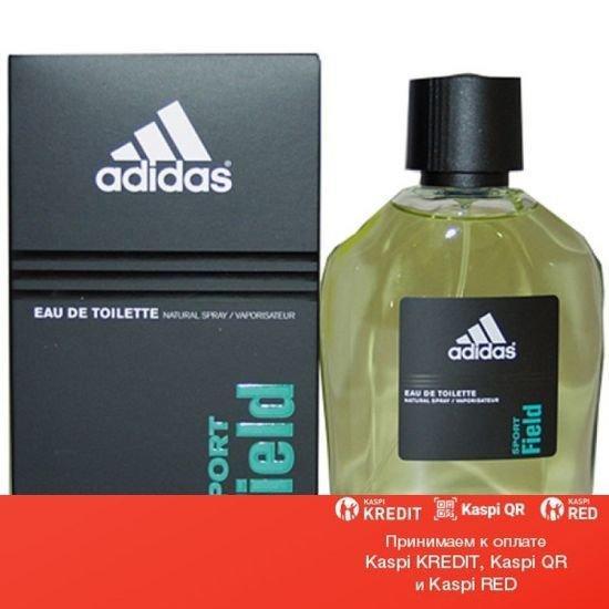Adidas Sport Field туалетная вода объем 100 мл (ОРИГИНАЛ)