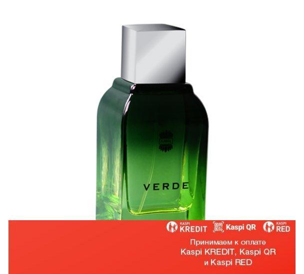 Ajmal Verde парфюмированная вода объем 100 мл (ОРИГИНАЛ)