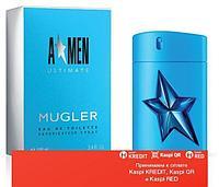 Thierry Mugler A*Men Ultimate туалетная вода объем 100 мл тестер (ОРИГИНАЛ)