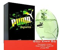 Puma Jamaica Man туалетная вода объем 50 мл тестер (ОРИГИНАЛ)