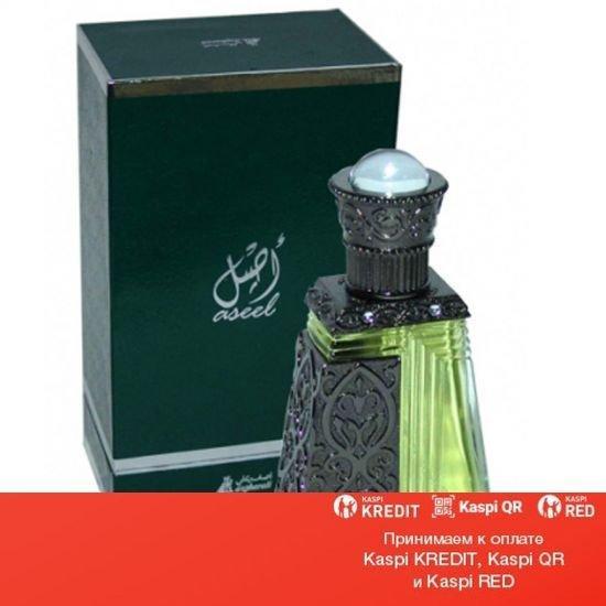 Asghar Ali Aseel парфюмированная вода объем 50 мл (ОРИГИНАЛ)