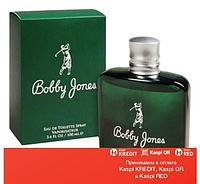 Bobby Jones for Men туалетная вода винтаж объем 125 мл (ОРИГИНАЛ)