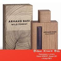 Armand Basi Wild Forest туалетная вода объем 90 мл (ОРИГИНАЛ)