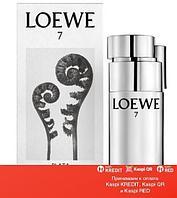 Loewe 7 Plata туалетная вода объем 100 мл тестер (ОРИГИНАЛ)