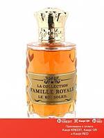 Les 12 Parfumeurs Francais Le Roi Chevalier парфюмированная вода объем 100 мл (ОРИГИНАЛ)