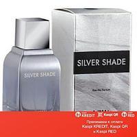 Ajmal Silver Shade парфюмированная вода объем 100 мл тестер (ОРИГИНАЛ)