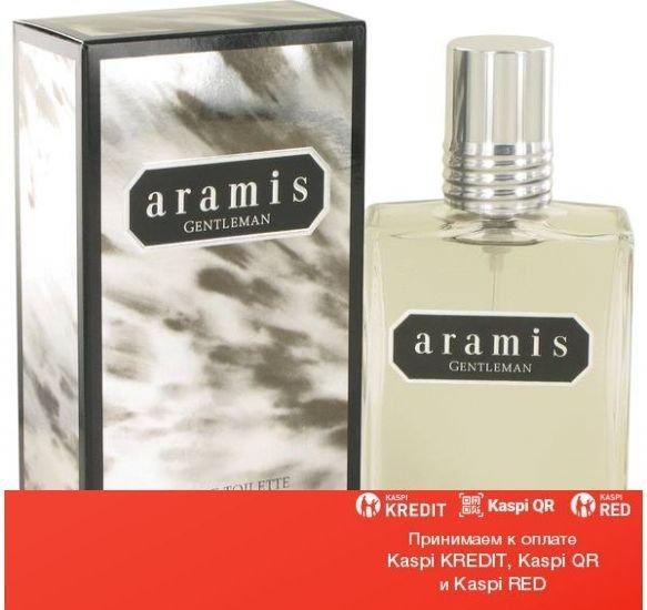 Aramis Gentleman туалетная вода объем 110 мл (ОРИГИНАЛ)