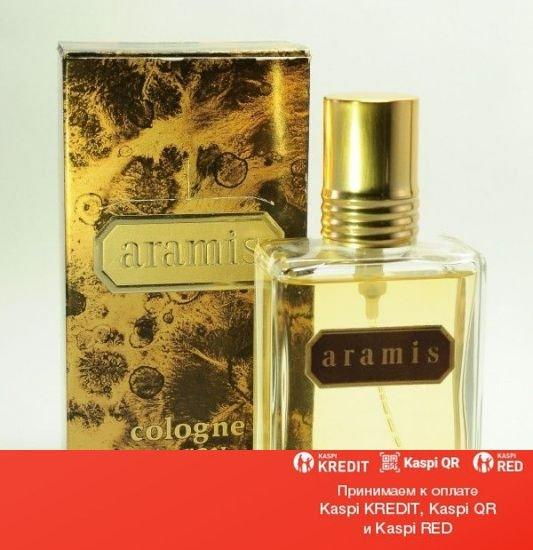 Aramis Aramis Vintage одеколон объем 60 мл без спрея (ОРИГИНАЛ)