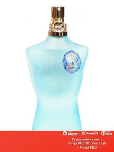Jean Paul Gaultier Le Male Tonique Cologne одеколон объем 125 мл тестер (ОРИГИНАЛ)