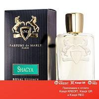 Parfums de Marly Shagya туалетная вода объем 125 мл тестер (ОРИГИНАЛ)