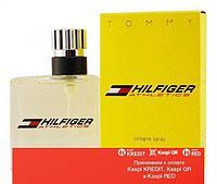 Tommy Hilfiger Hilfiger Athletics одеколон объем 50 мл (ОРИГИНАЛ)