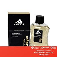 Adidas Victory League туалетная вода объем 100 мл(ОРИГИНАЛ)