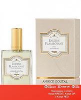 Annick Goutal Encens Flamboyant 2014 парфюмированная вода объем 100 мл (ОРИГИНАЛ)
