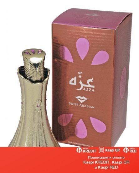 Swiss Arabian Azza масло объем 15 мл (ОРИГИНАЛ)