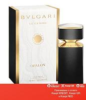 Bvlgari Le Gemme Opalon парфюмированная вода объем 100 мл тестер(ОРИГИНАЛ)