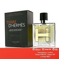 Hermes Terre d`Hermes Limited Edition парфюмированная вода объем 75 мл (ОРИГИНАЛ)