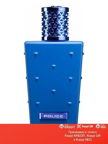 Police Shock-In-Scent For Men парфюмированная вода (ОРИГИНАЛ)