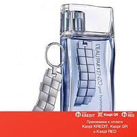 Kenzo L`eau Par Kenzo Pour Homme Limited Edition туалетная вода объем 50 мл тестер (ОРИГИНАЛ)