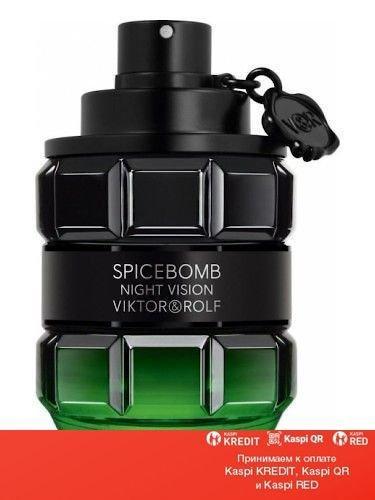 Viktor & Rolf Spicebomb Night Vision туалетная вода объем 50 мл (ОРИГИНАЛ)