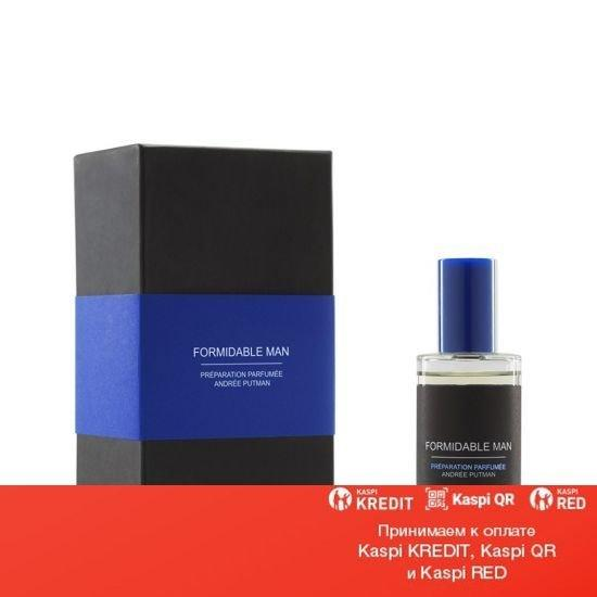 Andree Putman Formidable Man парфюмированная вода объем 250 мл тестер (ОРИГИНАЛ)