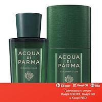 Acqua Di Parma Colonia Club одеколон объем 100 мл тестер (ОРИГИНАЛ)