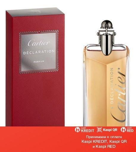 Cartier Declaration Parfum духи объем 50 мл тестер (ОРИГИНАЛ)