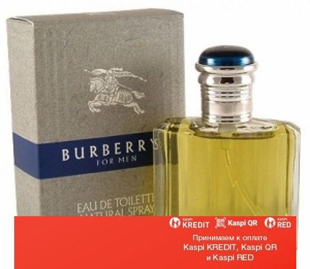Burberry Burberrys For Men туалетная вода винтаж объем 50 мл (ОРИГИНАЛ)