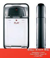 Givenchy Play туалетная вода объем 50 мл тестер (ОРИГИНАЛ)