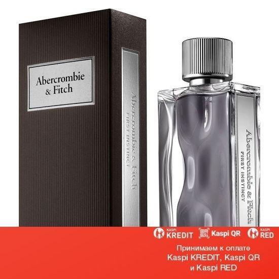Abercrombie & Fitch First Instinct одеколон объем 50 мл (ОРИГИНАЛ)