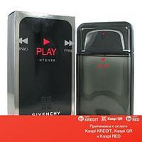Givenchy Play Intense туалетная вода объем 100 мл (ОРИГИНАЛ)
