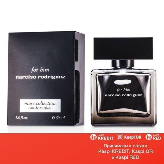 Narciso Rodriguez for Him Musc Collection парфюмированная вода объем 100 мл тестер (ОРИГИНАЛ)