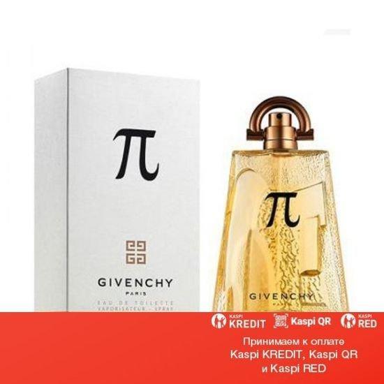 Givenchy Pi туалетная вода объем 100 мл (ОРИГИНАЛ)