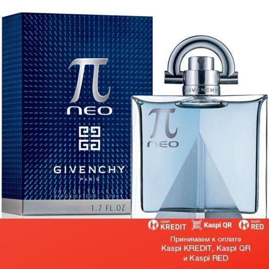 Givenchy Pi Neo туалетная вода объем 50 мл (ОРИГИНАЛ)