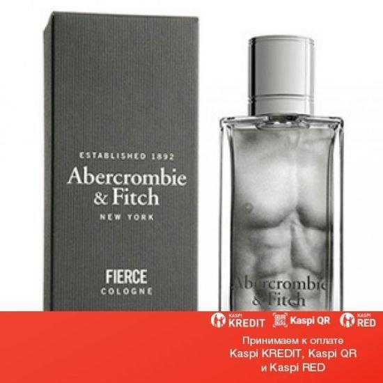 Abercrombie & Fitch Fierce одеколон объем 30 мл (ОРИГИНАЛ)