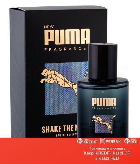 Puma Shake The Night туалетная вода объем 50 мл (ОРИГИНАЛ)